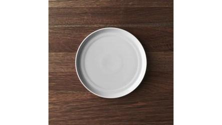 hue plato ensalada claro gris