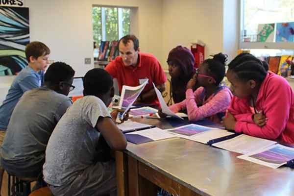 children social impact