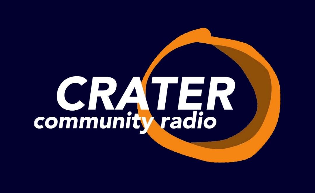 Crater Radio