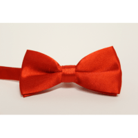 Bow tie for kids Orange