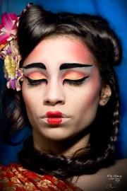 > modern geisha