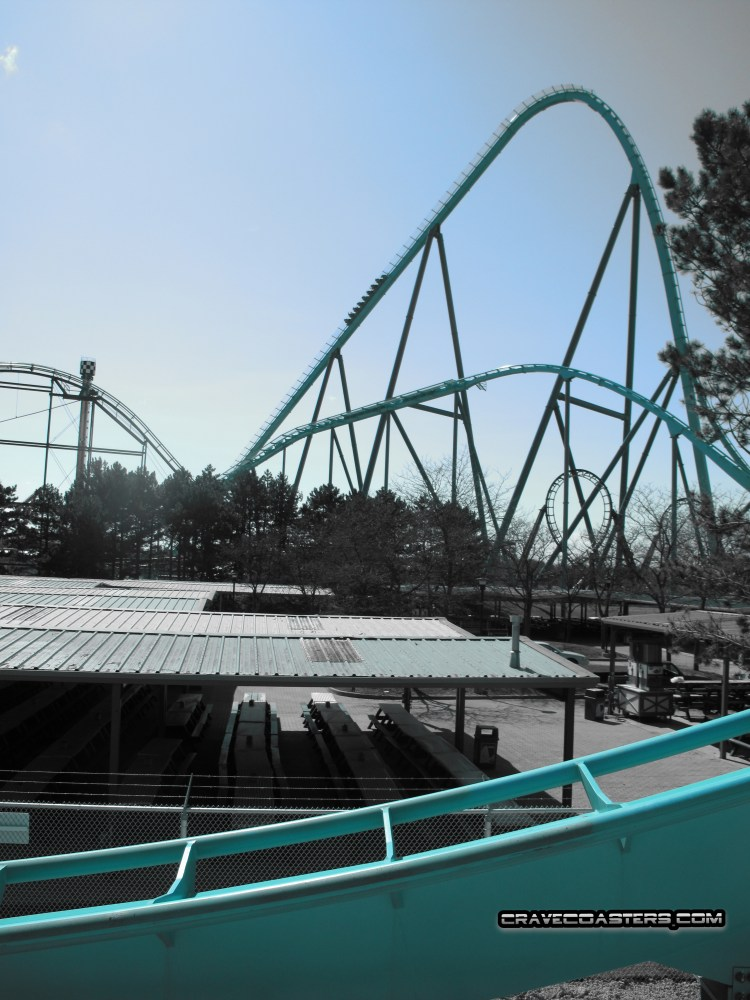 First Ride: Leviathan Unleashes Its Fury (5/6)