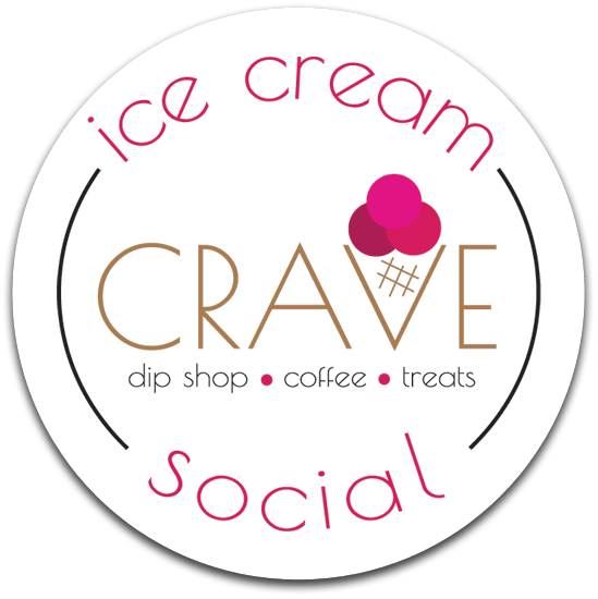 Crave Ice Cream Social