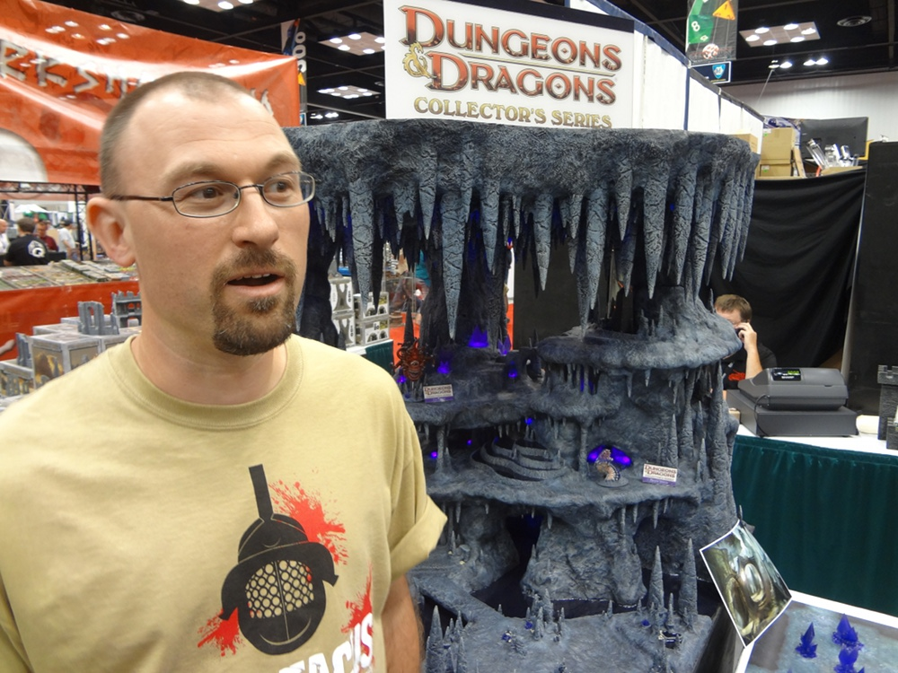 Gale Force 9 At Gen Con 2012 Craven Games In Depth
