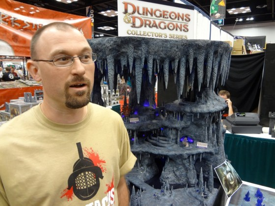 August 2012 Craven Games In Depth Tabletop Games And