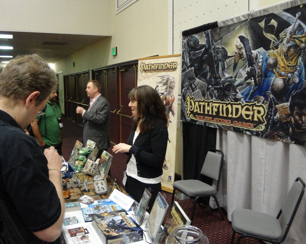 pathfinder society | Craven Games: In-Depth Tabletop Games and