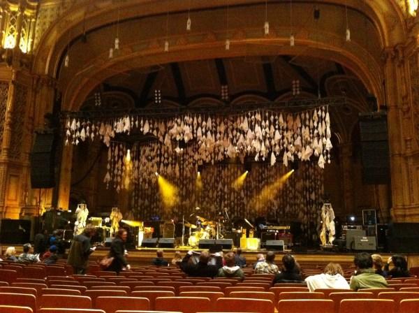 Wilco Live In Vancouver Craven Hermit