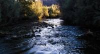 Cache Creek, Lake County, CA