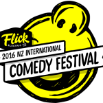 Flick Electric Co. Comedy Gala Hosted by Rhys Darby