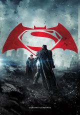Batman Versus Superman: Dawn Of Justice