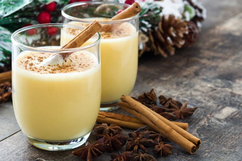 10 things you never knew about eggnog