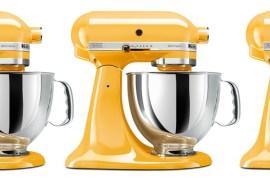 20 creative ways to use your KitchenAid Mixer
