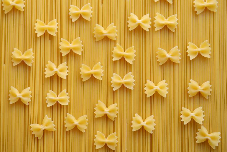 6 healthy pasta alternatives you need to try