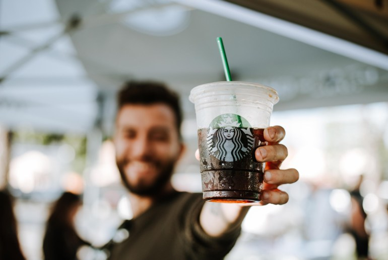 7 Keto-friendly drinks you can order at Starbucks