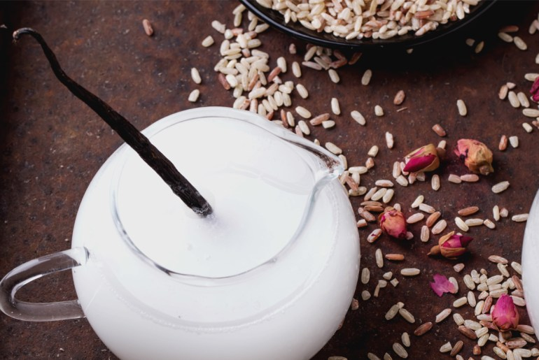 7 great alternatives to milk for dairy-free diets