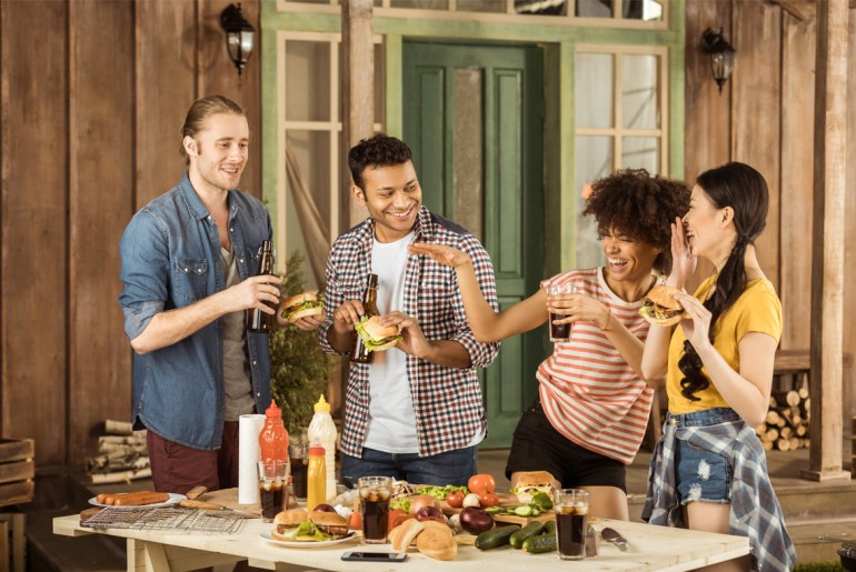 7 things Millennials are changing about the food industry