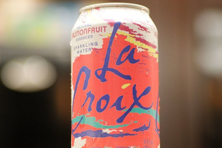 8 things you never knew about LaCroix