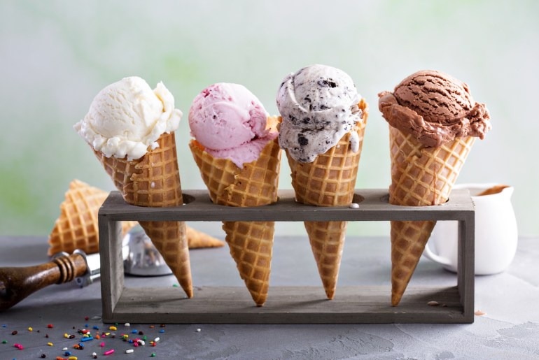 9 genius food-related inventions given to the world by women_ice_cream_maker