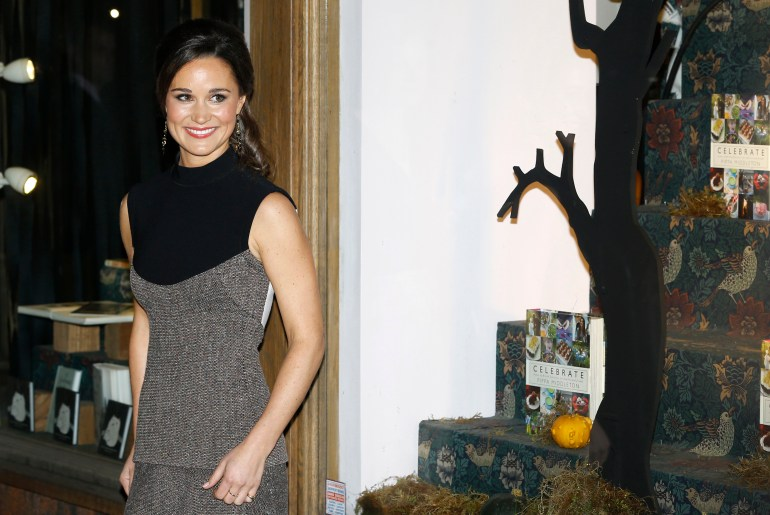Pippa Middleton's Pre-Wedding Diet by Everybody Craves