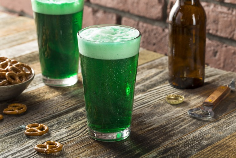 Americans plan to spend record $5.9 billion on St. Patrick's Day this year