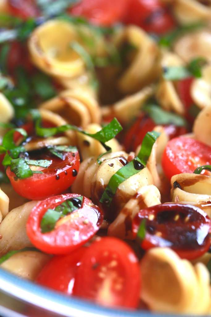 Best bruschetta pasta salad_2