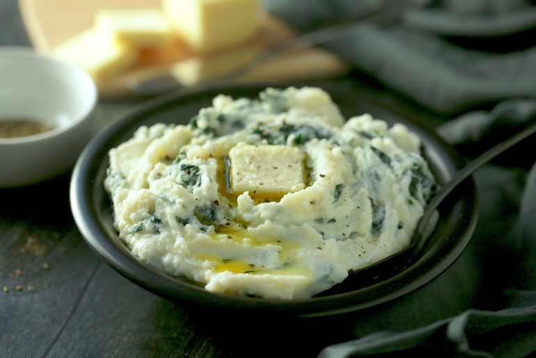 Colcannon is the traditional Irish dish you must try