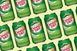 Does ginger ale actually help an upset stomach?