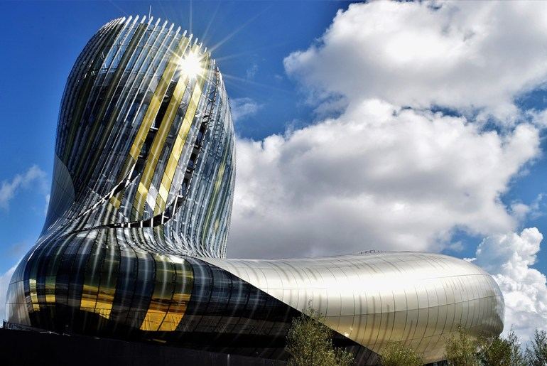 France's Wine Theme Park is like Disney for Adults