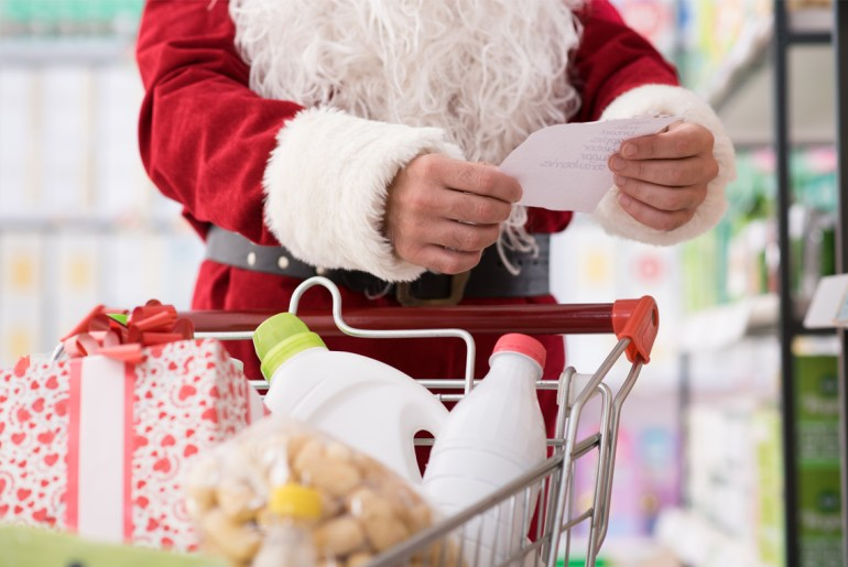 Grocery stores open on Christmas Day 2019