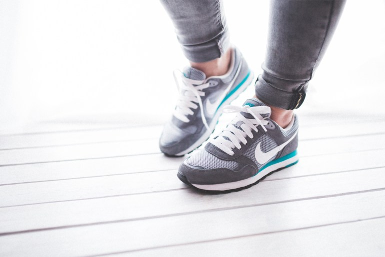 Here's how you can maximize your walking-only workout