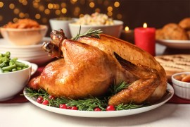 How much turkey should you buy per person? And other turkey questions, answered