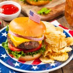 Restaurants open on Memorial Day 2019
