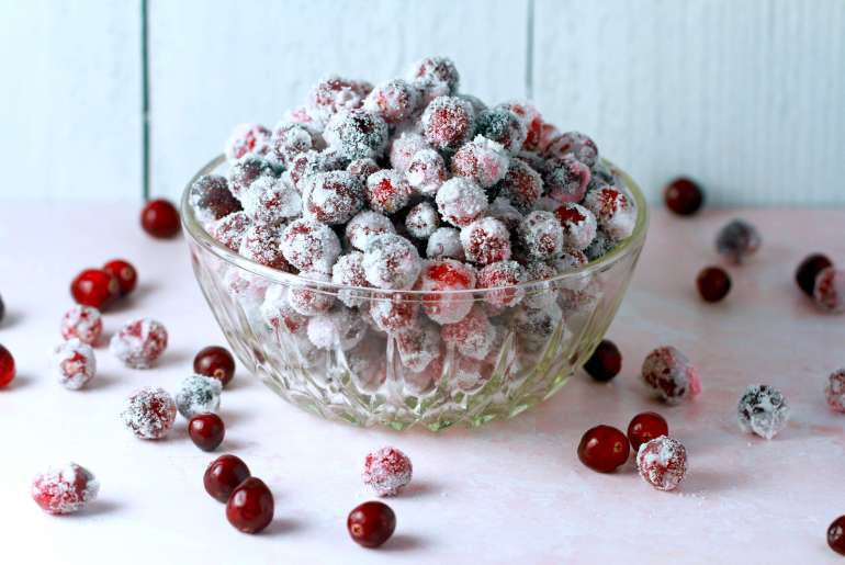 Sugar frosted cranberries_2