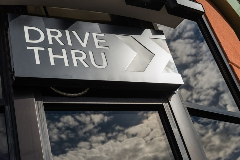 This is the fastest drive-thru chain in America