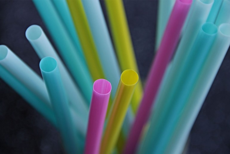 U.K. proposes ban on plastic straws, drink stirrers and cotton swabs