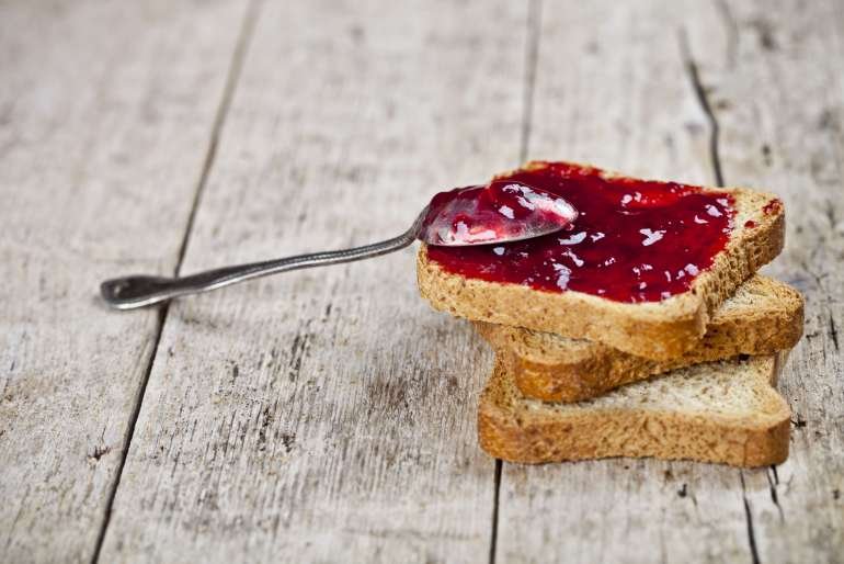 What's the difference between jam, jelly, marmalade, and preserves_1