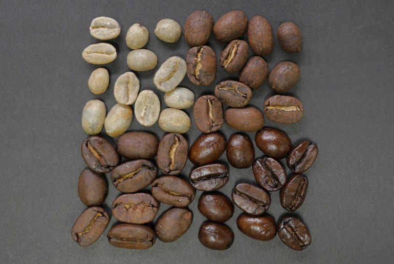 Keep coffee beans cool for maximum flavor by Everybody Craves