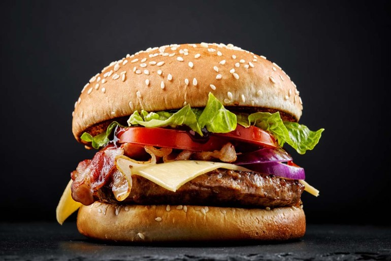 This burger chain was just voted best burger in America by Everybody Craves