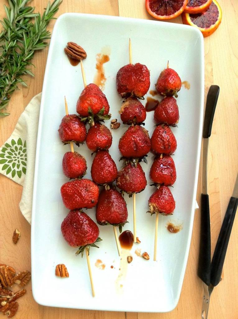 grilled-strawberries