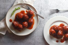 turkey_meatballs_slow_cooker_crockpot_thanksgiving_cranberry