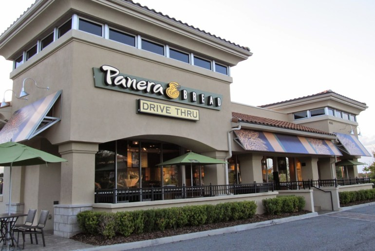 vegan-friendly foods at panera