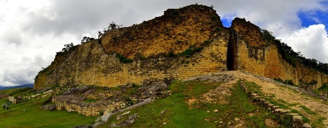 Why you should see the Kuelap ruins in Peru (Kuelap vs Machu Picchu)
