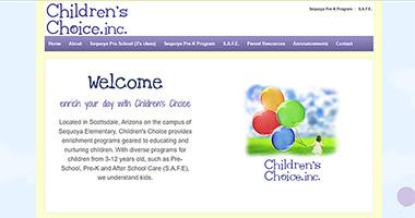 Children's Choice Preschool