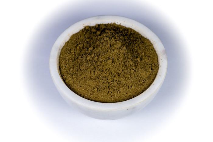 Bentuangie Powder