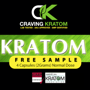 KRATOM FREE SAMPLE