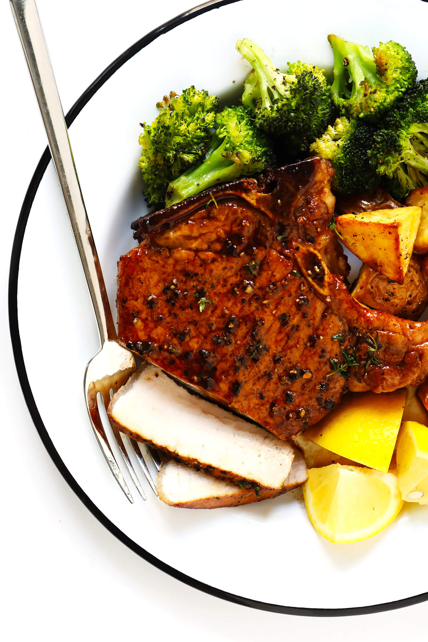 How to Cook Pork Chops - The Spruce Eats