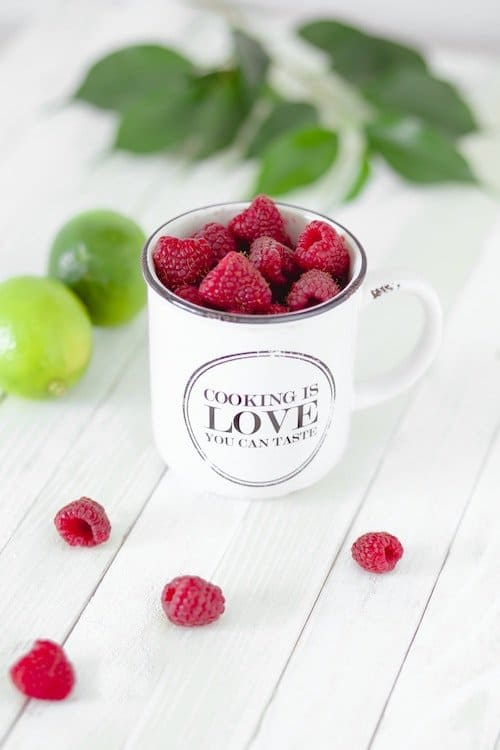 Give Your Heart Some Love Today|Craving Something Healthy