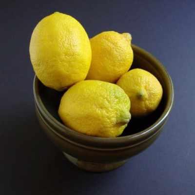 When Life Gives You Citrus Fruits… Juice 'em!