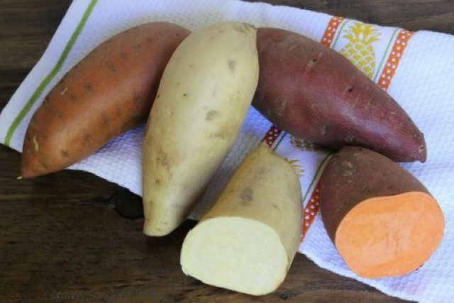California Sweetpotatoes|Craving Something Healthy