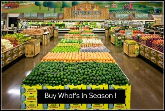 5 Ways To Slash Your Grocery Bill|Craving Something Healthy
